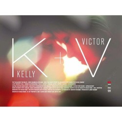 Kelly&VictorPoster